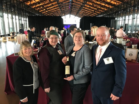 Picture of The 2019 Virginia Governor�s Cup � Petit Manseng and the Legacy of Dennis Horton