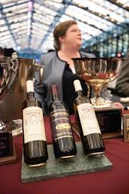Picture of A white wine beats the reds in a competition to name Virginia�s best