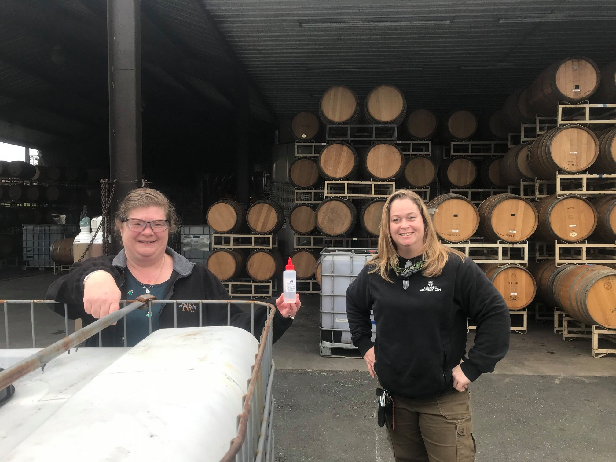 Picture of Raising the bar: Local wineries get creative to keep business flowing
