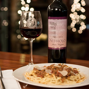 Picture of Horton Vineyards� New Cooking With Wine Series
