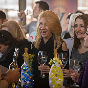 Picture of Cheers to the Virginia Wine Expo