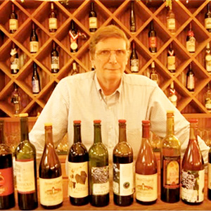 Interview With Dennis Horton of Horton Vineyards