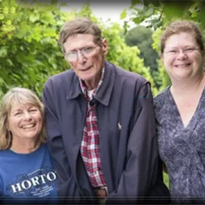 Horton Vineyards - Our Story