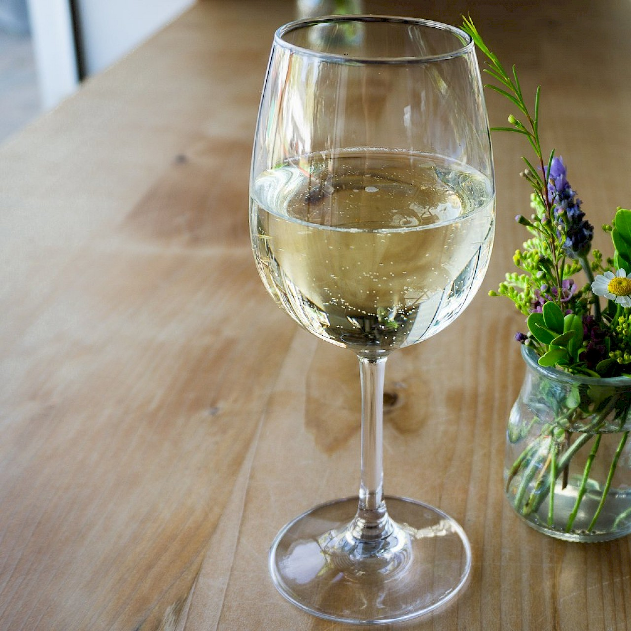 Picture of Blind Tasting Report: 2019 Virginia White Wines
